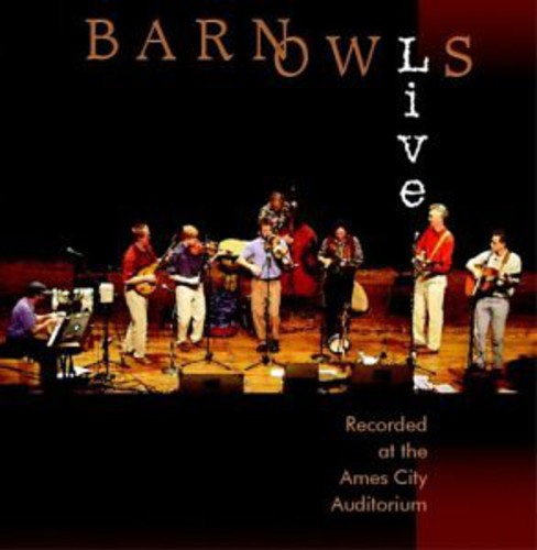 Barn Owls Live