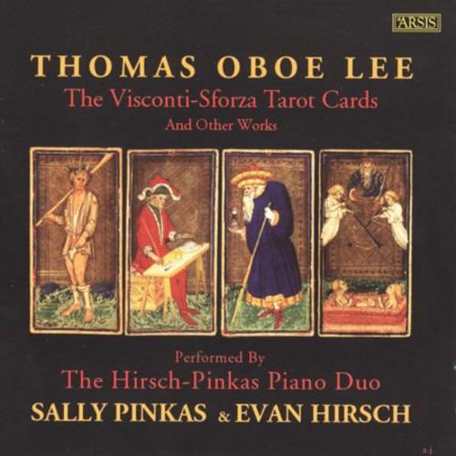 Thomas Oboe Lee: The Visconti-Sforza Tarot Cards