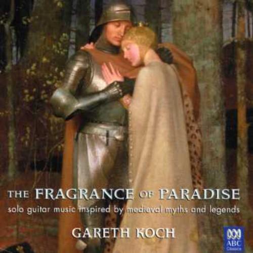 Koch: Lustful Abbot /  Taste of the Fountain