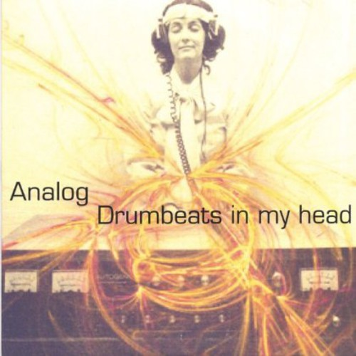 Drumbeats in My Head