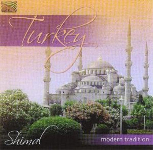 Turkey Modern Tradition