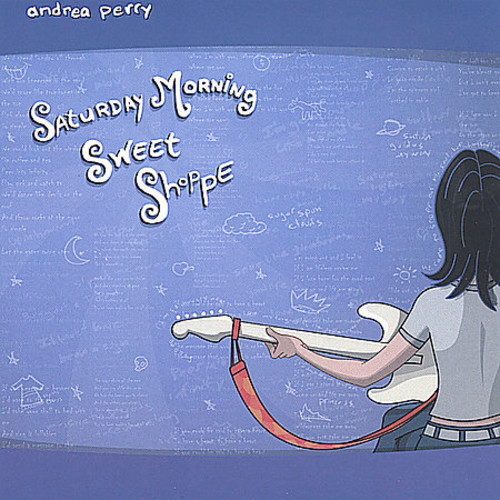 Saturday Morning Sweet Shoppe