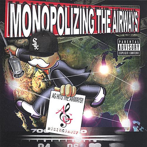Monopolizing The Airways