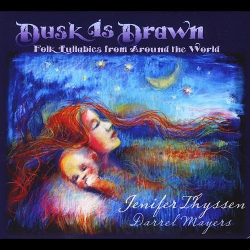 Dusk Is Drawn