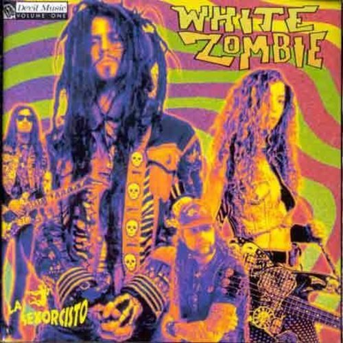 White Zombie-La Sexorcisto: Devil Music 1