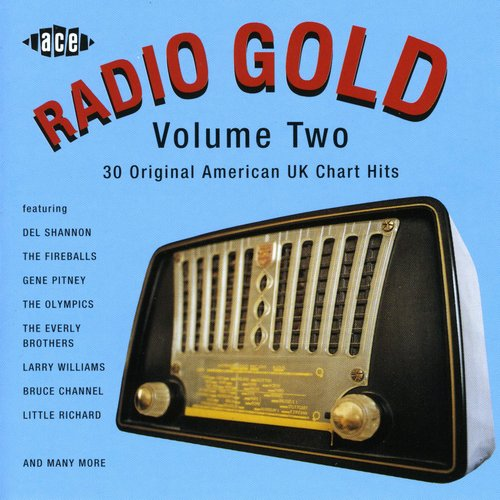 Radio Gold 2 /  Various [Import]
