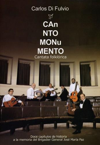 Canto Monumento [Import]