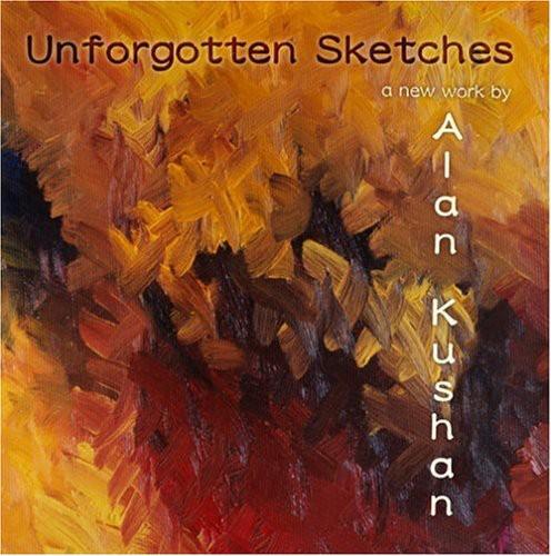 Unforgotten Sketches