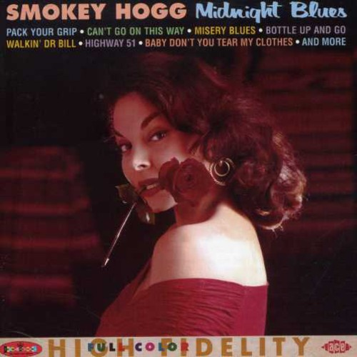 Midnight Blues [Import]