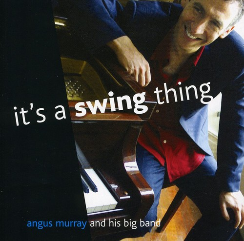 It's a Swing Thing