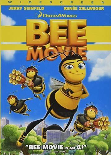 Bee Movie/ Shark Tale/ Chicken Run