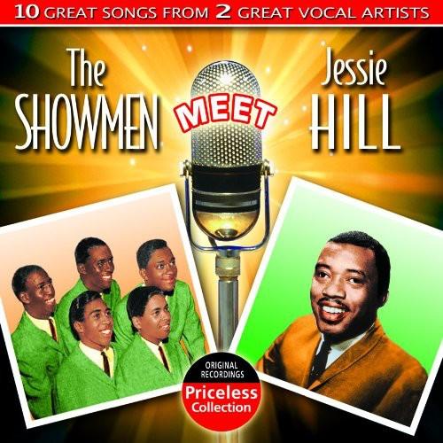 The Showmen Meet Jessie Hill