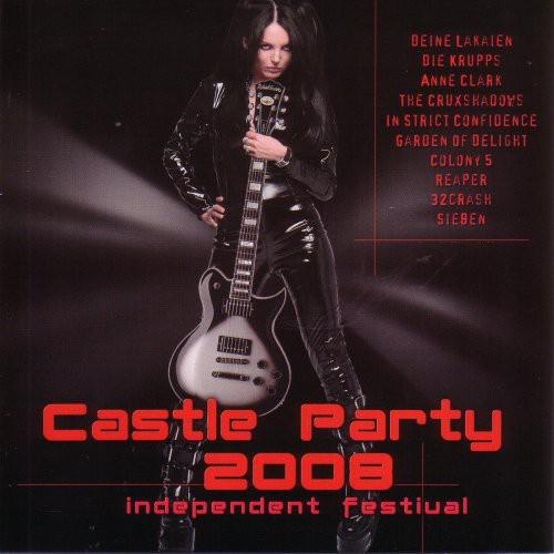 Castle Party 2008 /  Various [Import]