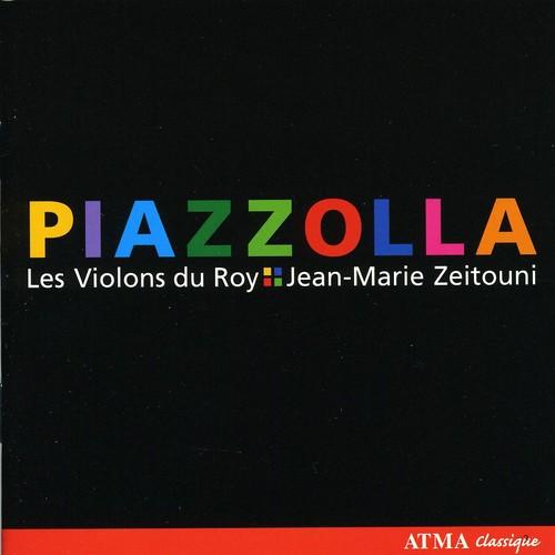 Piazzolla/ Bragato : Piazzolla