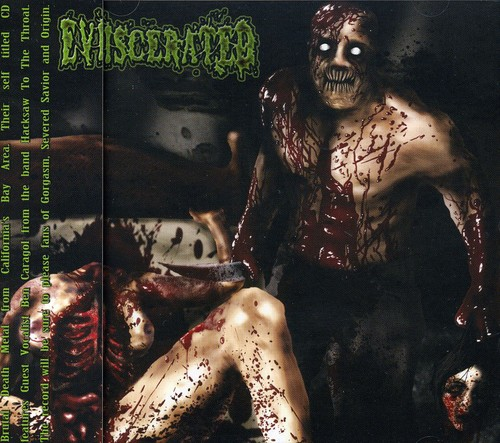 Eviscerated [Import]