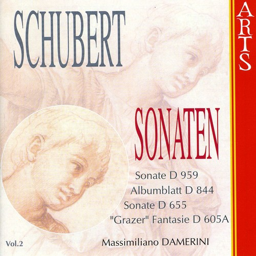 Pianon Sonatas in a