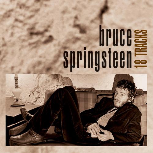 Bruce Springsteen-18 Tracks