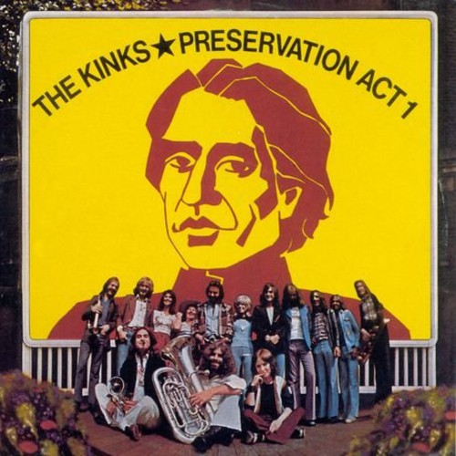The Kinks-Preservation Act 1