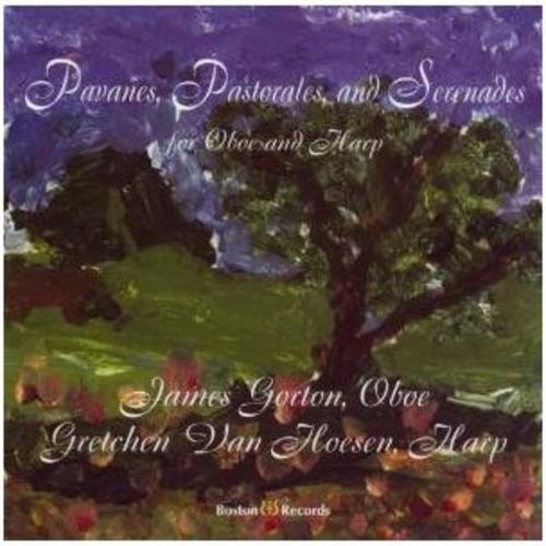 Pavane Pastorales & Serenades