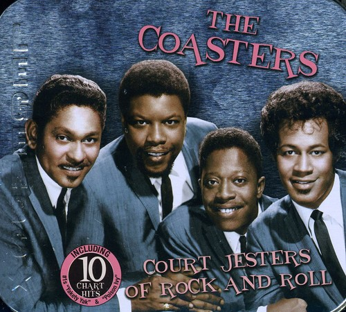 Court Jesters Of Rock and Roll