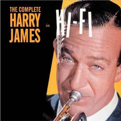 Complete Harry James in Hi-Fi [Import]
