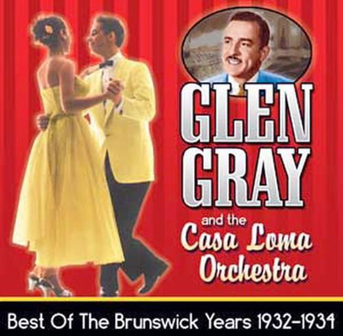 Brunswick Years: 1932-1934