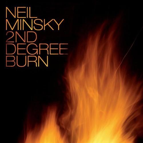 2nd Degree Burn