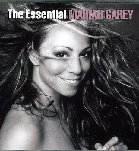 Mariah Carey-The Essential Mariah Carey