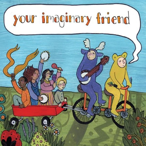 Your Imaginary Friend
