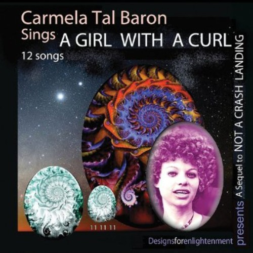 Girl with a Curl