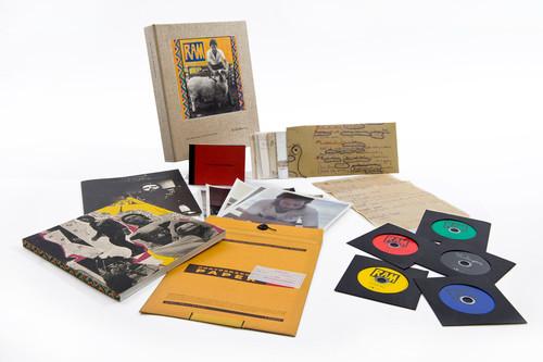Paul McCartney & Linda-Ram [4CD/1DVD] [Deluxe Book Box Set]