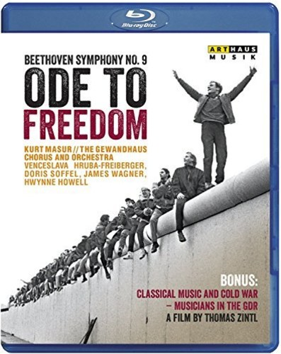 Ode to Freedom Beethoven Sym 9