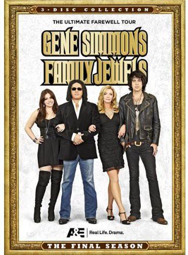 Gene Simmons Family Jewels: The Final Season