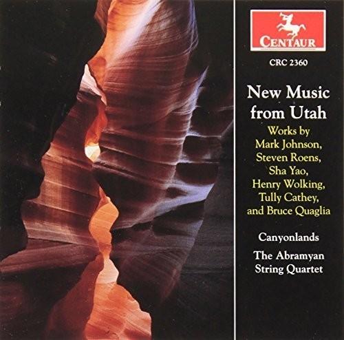 New Music from Utah