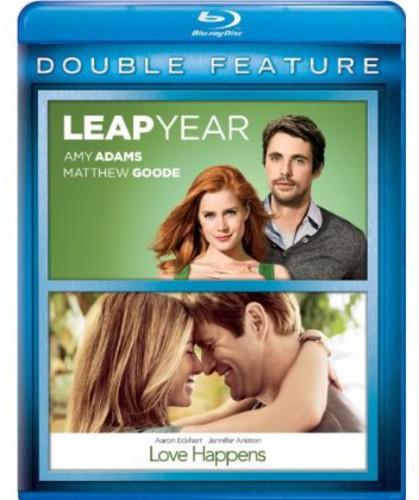 Leap Year / Love Happens