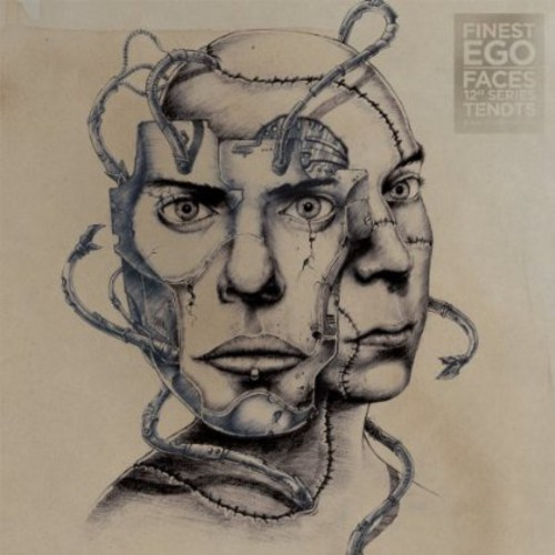 Finest Ego /  Faces 5 [Import]