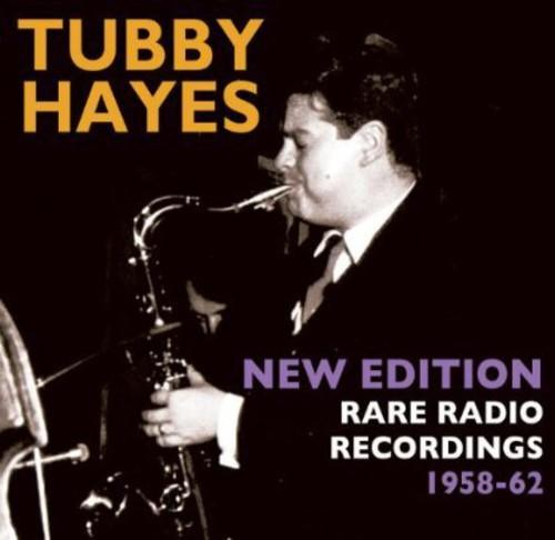 New Edition: Rare Radio Recordings 1958-62