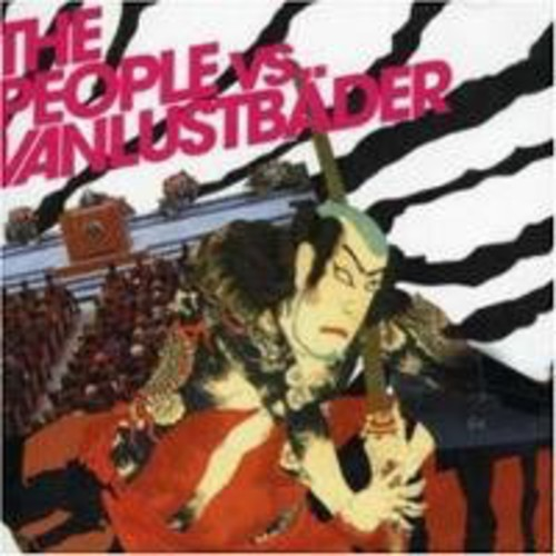 People Vs Vanlustbader [Import]