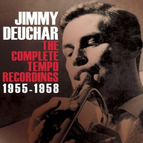 Complete Tempo Recordings 1955-58