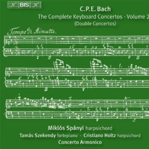 Keyboard Concertos 20