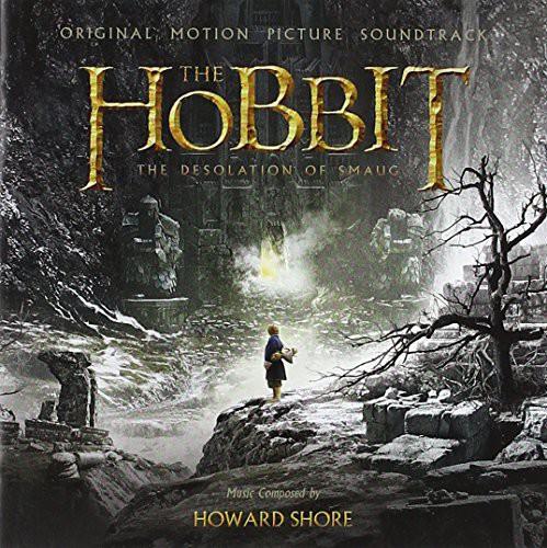 Howard Shore-The Hobbit: The Desolation of Smaug (Original Soundtrack)
