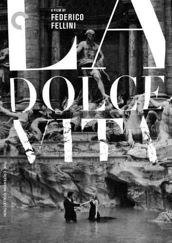 La Dolce Vita (Criterion Collection)