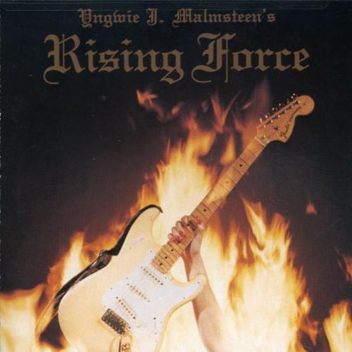 Yngwie Malmsteen-Rising Force