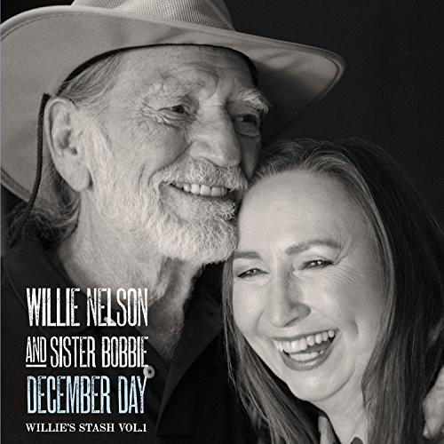 December Day: Willie's Stash 1