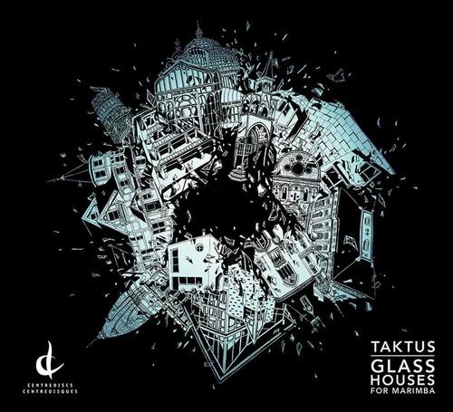 Glass Houses for Marimba