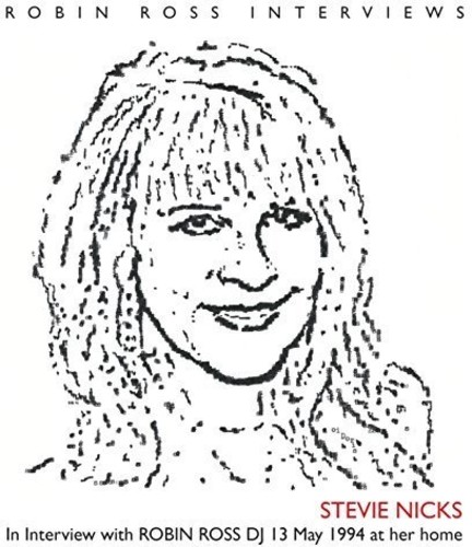 Stevie Nicks-In Interview With Robin Ross DJ