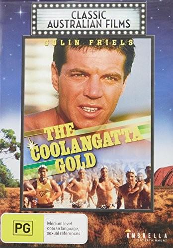 Coolangatta Gold [Import]
