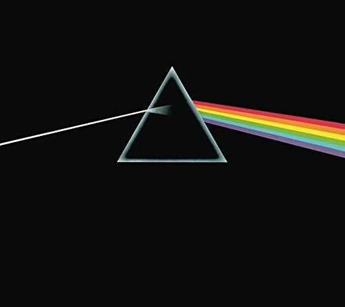 Pink Floyd-The Dark Side Of The Moon