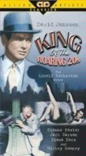 King of the Roaring 20S