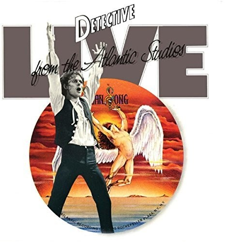 Live From The Atlantic Studios [Import]